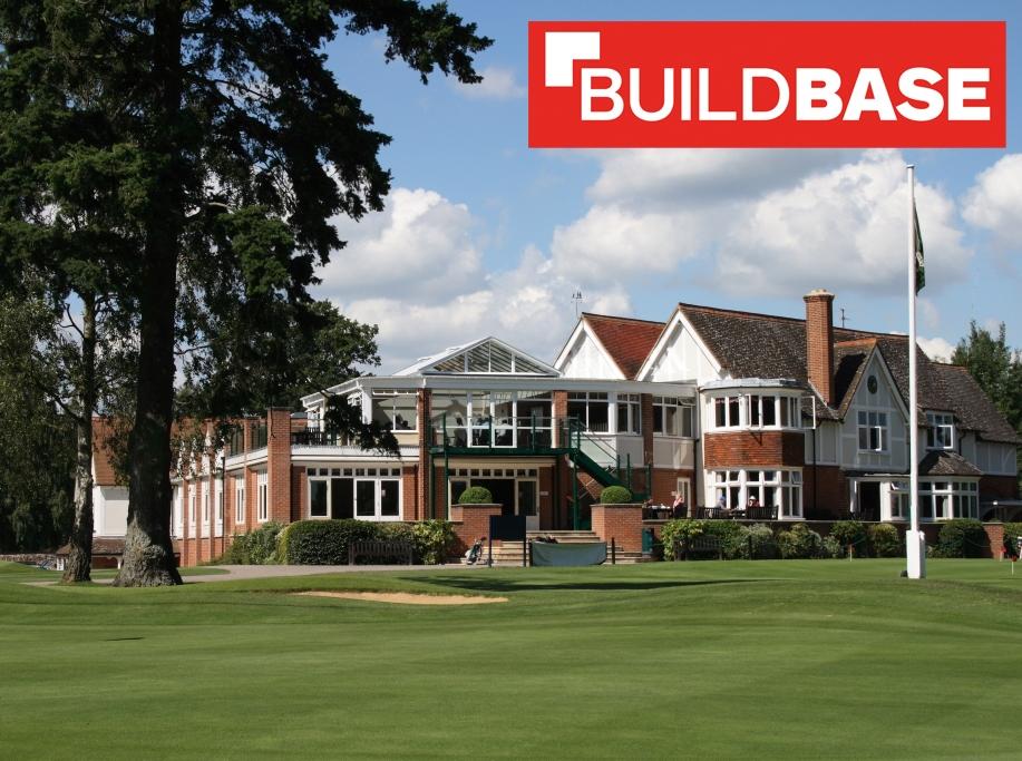 Buildbase Open - Full Leaderboard