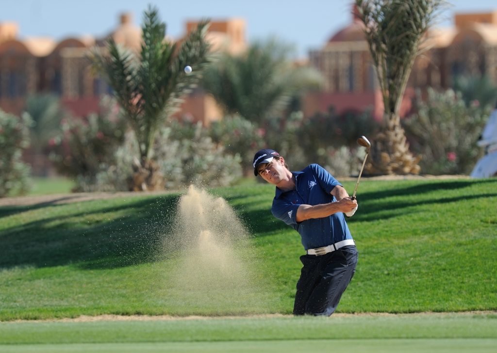 Gallery: Visit Egypt Tour Championship, Final Round