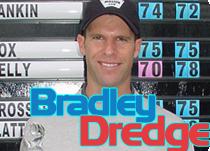 Bradley Dredge