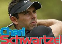 Charl Schwartzel