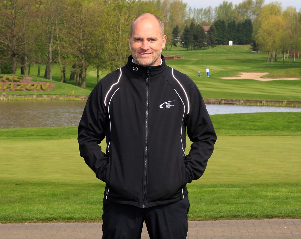 Spencer Paul Continues EuroPro Backing