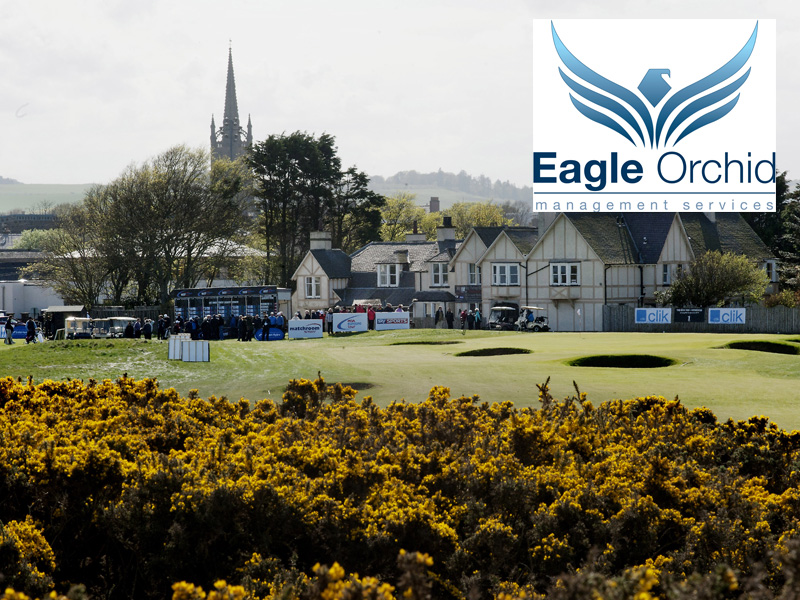 Preview | The Eagle Orchid Scottish Masters at Montrose Golf Links