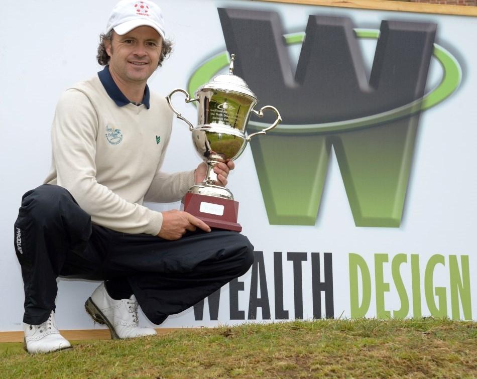 Marshall Wins Wealth Design Invitational