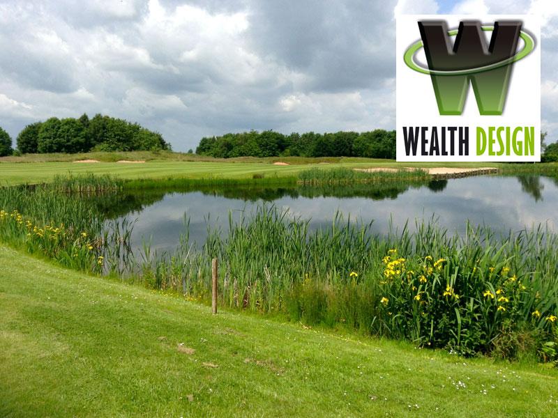 Wealth Design Invitational: Final Round Tee Times