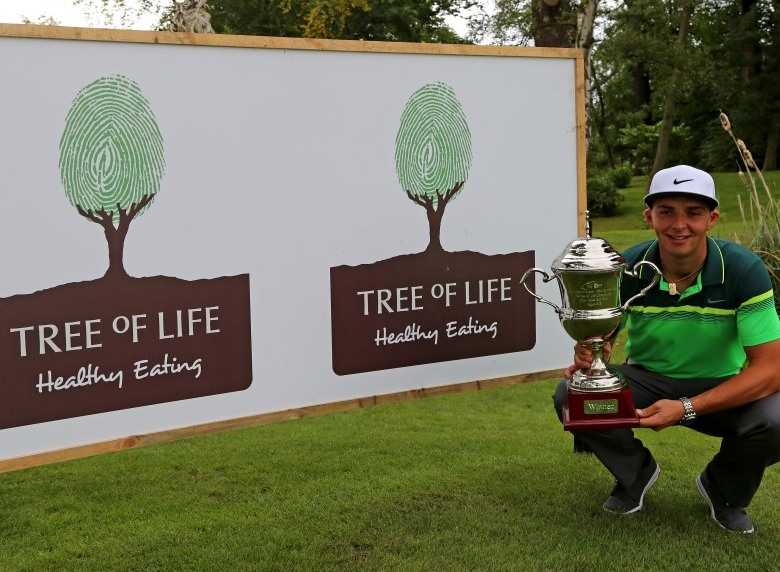 Armitage Is Tree Of Life Champion