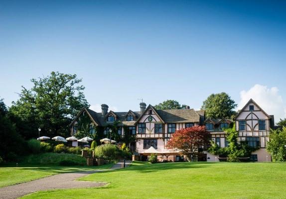 Mannings Heath GC & Wine Estate