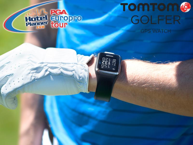 EuroPro Announces TomTom Partnership