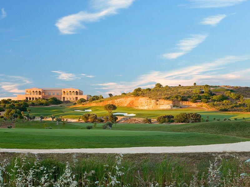 Amendoeira Golf Resort To Host Tour Championship
