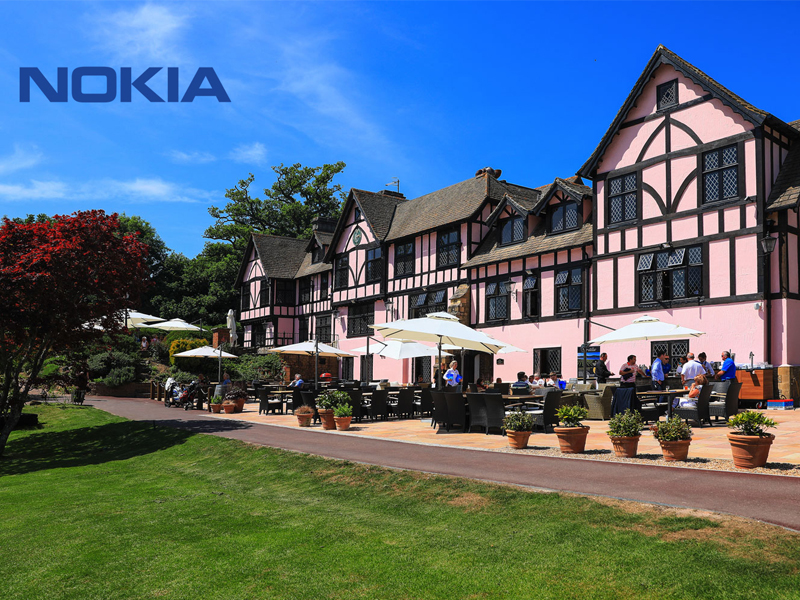 Preview | The Nokia Masters at Mannings Heath Golf & Wine Estate