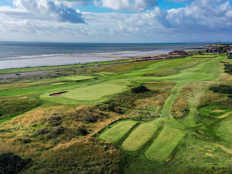 Preview | The Motocaddy Masters at Leven Links