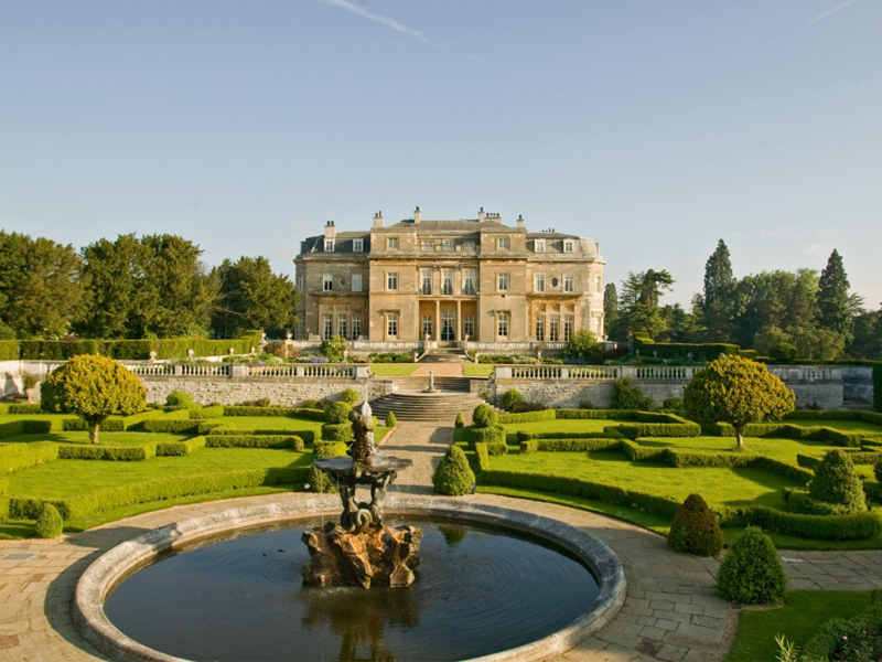 Preview | The Cubefunder Championship at Luton Hoo Hotel, Golf & Spa