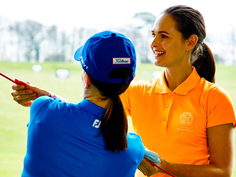 PGA LAUNCHESCAMPAIGN TO RECRUIT THE NEXT GENERATION OFPROFESSIONALS