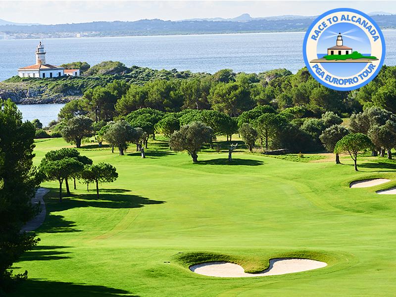 Tour Championships heading to Club de Golf Alcanada