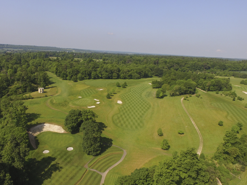 Preview | The IFX Championship at Harleyford Golf Club