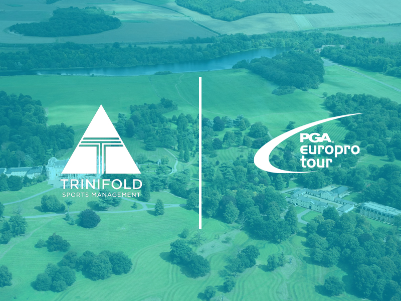 Challenge Tour entry on offer as Trinifold Sports Management title sponsor Luton Hoo