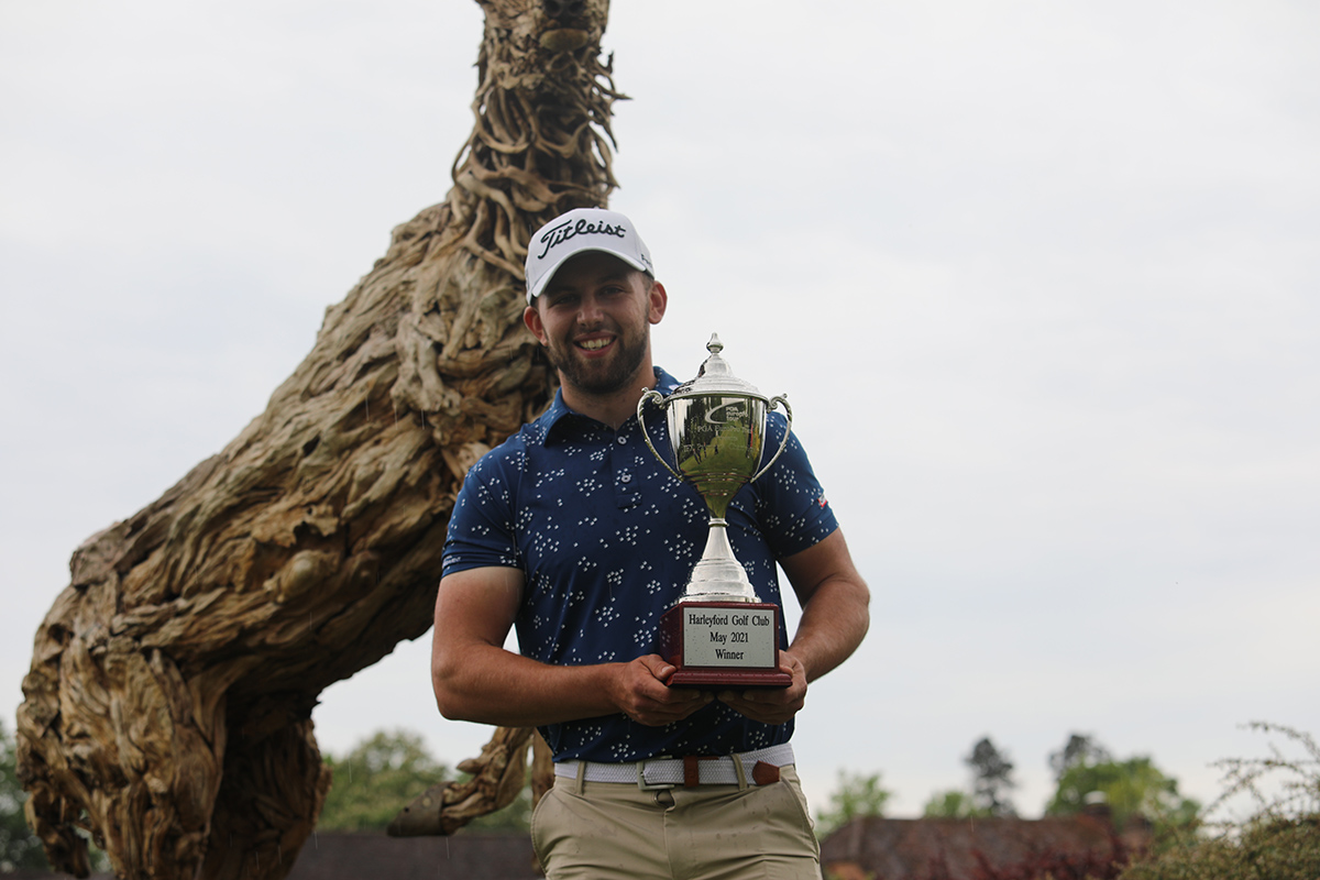 Gian-Marco Petrozzi wins The IFX Payments Championship in playoff