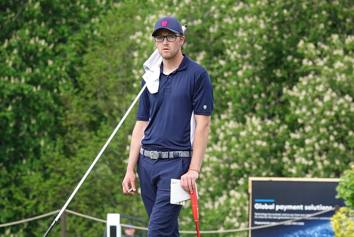Record breaking day at Harleyford as cut made