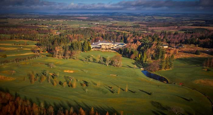 Tour Championship 2021 moved to Slaley Hall