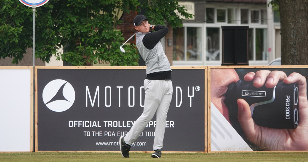 Motocaddy boosts prizes for The Motocaddy Masters